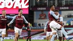 Aston Villa: Không cam phận 'ngựa ô'