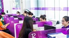 Hành trình khách hàng được trải rộng nhờ ngân hàng đổi mới số
