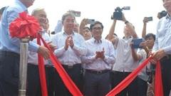 Giao đất để bắt đầu thi công sân bay Long Thành