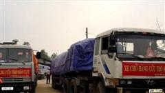 Xuất cấp khẩn cấp 5.000 tấn gạo cho 5 tỉnh miền Trung