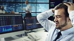 Phiên 20/10: Khối ngoại bán ròng gần 1.000 tỷ đồng, tâm điểm DIG