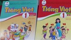 Sửa 'lỗi' Sách giáo khoa Tiếng Việt lớp 1: Sẽ yêu cầu in bổ sung tài liệu chỉnh sửa, phát miễn phí