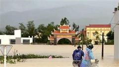 Bộ Y tế phân công 8 bệnh viện hỗ trợ y tế cho các tỉnh miền Trung