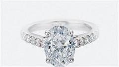 Người giàu Mỹ mua nhiều kim cương hơn trong mùa dịch COVID
