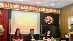 Nhiều đơn vị ủng hộ đồng bào miền Trung tại sự kiện quảng bá sản phẩm OCOP lần thứ 3