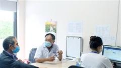 Nhiều kỹ thuật chuyên sâu được chuyển giao cho Bệnh viện Hữu nghị Lạc Việt