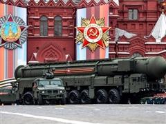 Nga tuyên bố sẵn sàng phong tỏa toàn bộ đầu đạn hạt nhân nước này