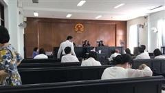 Diễn biến mới vụ 'Tranh chấp đấu giá đất dự án KDC Hòa Lân'