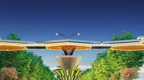 Gem Sky World hưởng trọn lợi thế hạ tầng, xứng danh 'thành phố sân bay'