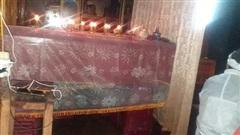 Đau đớn cảnh 2 chiếc quan tài trẻ nhỏ 'không có chỗ chôn' ở Quảng Bình