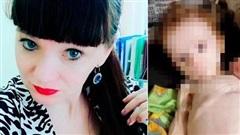 Mang thai sau khi bị cưỡng hiếp, bà mẹ ở Nga nhẫn tâm bỏ mặc con thoi thóp trong tủ quần áo