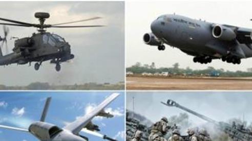 Ấn sẽ mua radar Mỹ để bảo vệ tuyến biên giới