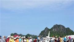 Quảng Ninh kích cầu du lịch quý IV với hàng loạt sự kiện lớn