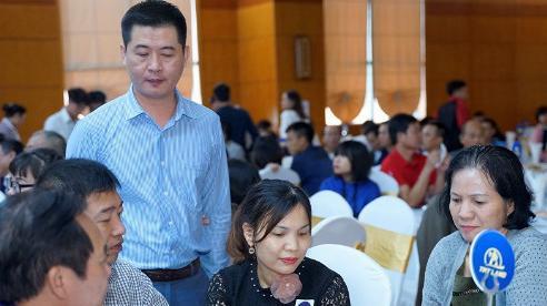 TNR Grand Palace Thái Bình – Chất riêng làm nên thương hiệu