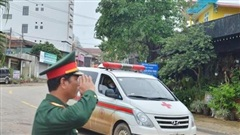 Truy thăng quân hàm 22 quân nhân hy sinh khi bị núi lở vùi lấp ở Quảng Trị