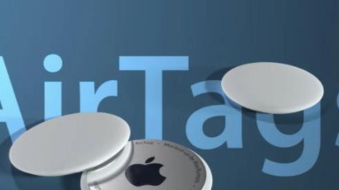 AirTags của Apple sẽ có hai kích thước, có thể trình làng tháng sau