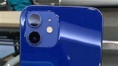 iPhone 12 màu xanh blue hứng 'gạch đá', đứng đầu bảng tìm kiếm trên Weibo