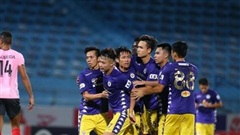 HLV Chu Đình Nghiêm: 'Hà Nội có chiến thắng bản lề cho cuộc đua vô địch'