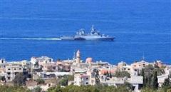 Bước ngoặt trong quan hệ Liban-Israel