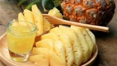 5 loại trái cây mẹ bầu cần tránh trong thời kỳ mang thai