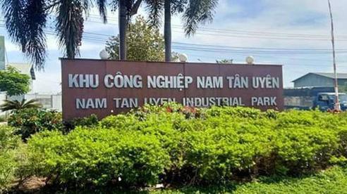 Doanh thu dồi dào, KCN Nam Tân Uyên báo lãi 98 tỷ đồng trong quý 3 cao gấp 2 lần cùng kỳ