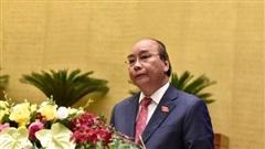 Thủ tướng: Việt Nam là một trong những quốc gia tăng trưởng cao nhất thế giới