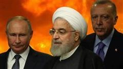 'Ác mộng' với Iran trong xung đột Armenia-Azerbaijan: Cú xoay chiều gây choáng