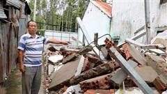 Kiên Giang: Cưỡng chế nhà đất của gia đình có công với cách mạng không thấu tình đạt lý