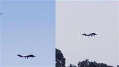 Vì sao Mỹ tái trang bị tiêm kích tàng hình F-117?