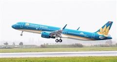 Vietnam Airlines khôi phục thêm 4 đường bay nội địa trong tháng 10