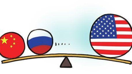 Lầu Năm Góc: Sẵn sàng chuẩn bị tình huống xấu nhất, Mỹ xác định cạnh tranh quyết liệt với Nga và Trung Quốc
