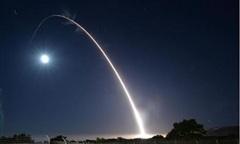 Mỹ chi gần 100 tỷ USD cho dự án thay mới tên lửa xuyên lục địa