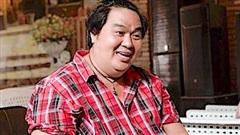 Diễn viên Hoàng Mập nặng 146kg, nhiều bệnh phải uống thuốc hàng ngày