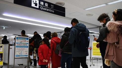 Nhật Bản - Trung Quốc thảo luận nới lỏng nhập cảnh