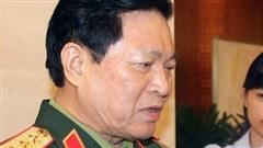 Bộ trưởng Bộ Quốc phòng chia sẻ nỗi đau khi các chiến sỹ hy sinh tại miền Trung