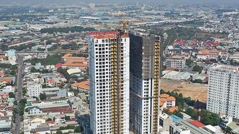 Thị trường căn hộ cao cấp tại TP.HCM chưa giảm nhiệt