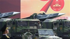 Thiếu tướng Trung Quốc: Bắc Kinh còn có cách thứ ba để thống nhất Đài Loan