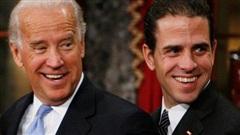 Ông Trump đòi điều tra con trai ông Biden: Một giao dịch với Trung Quốc thành 'đòn chí mạng' trước bầu cử?