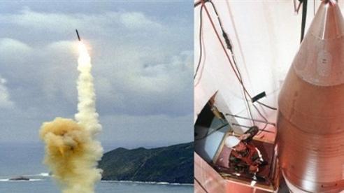 ICBM thay Minuteman, cỗ máy ngốn tiền mới của Lầu Năm Góc