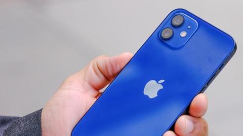 Xuất hiện thông tin khiến nhiều người hết muốn mua iPhone 12