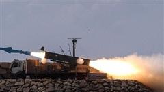 Lực lượng phòng không của Iran tập trận quy mô lớn