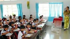 Thành phố Hồ Chí Minh hỗ trợ tiền Tết cho giáo viên tối thiểu 500.000 đồng/trường hợp
