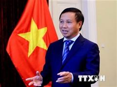 Vai trò của ngoại giao nhân dân trong mối quan hệ Nga-Việt