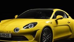 Renault tự tin thương hiệu con này có thể trở thành 'tiểu Ferrari'