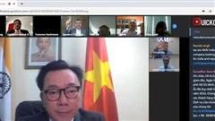 Thúc đẩy hợp tác giữa doanh nghiệp Việt Nam - Ấn Độ