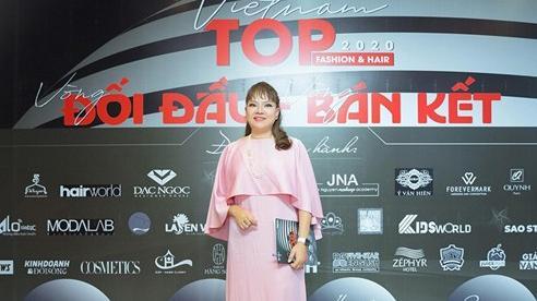 Nghệ nhân Kim hoàn quốc gia Thanh Hương ngồi 'ghế nóng' cùng NSND Lan Hương và NSND Minh Hòa