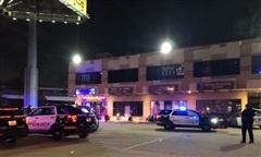 Nổ súng tại quán bar ở Mỹ, ít nhất 3 người thiệt mạng