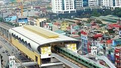 Ban hành quy định về quản lý, vận hành tuyến đường sắt đô thị Cát Linh - Hà Đông