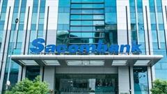 Sacombank lãi trước thuế 9 tháng đầu năm hơn 2.300 tỷ đồng, hoàn thành 90% kế hoạch cả năm