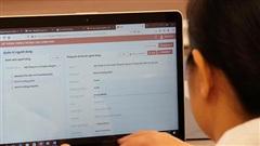 Bộ TT&TT tổ chức tập huấn về kiểm soát thủ tục hành chính